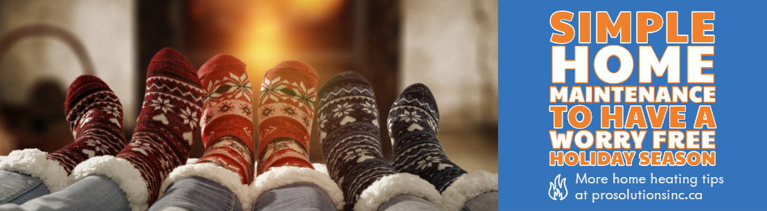 12 home maintenance tips you can do yourself to have a trouble free holiday season