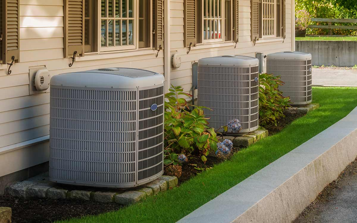 Edmontonians save 15% off air conditioner maintenance until may 31.